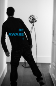 """be aware 2015"", Hans Some at 6 th. edition, Palacio de Quinta Alegre & Galeriea Cartel GRANADA , by Hans Some, 2015"